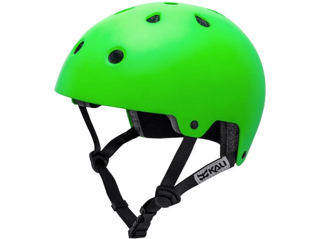 Kali Maha 2.0 Cykelhjelm Herrer grøn (2019) | Helmets